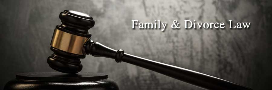 famly-and-divorce-law